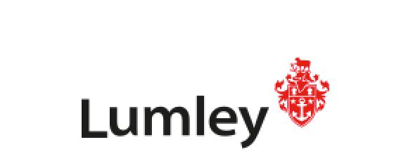 lumley logo